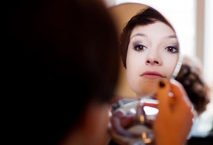 Nauka makijazu