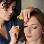 Makijaż ślubny - przygotowania Nakło Śląskie