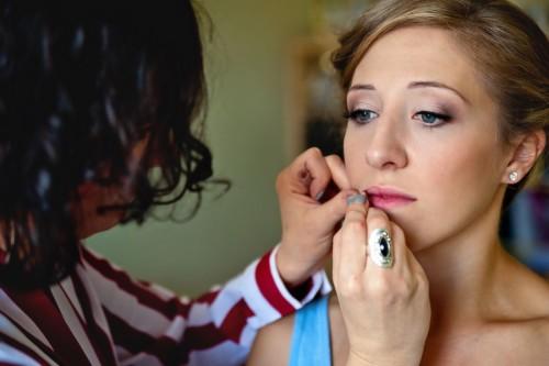 makijaż ślubny Bytom